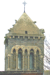 Tower of St Marks - Peter Milner